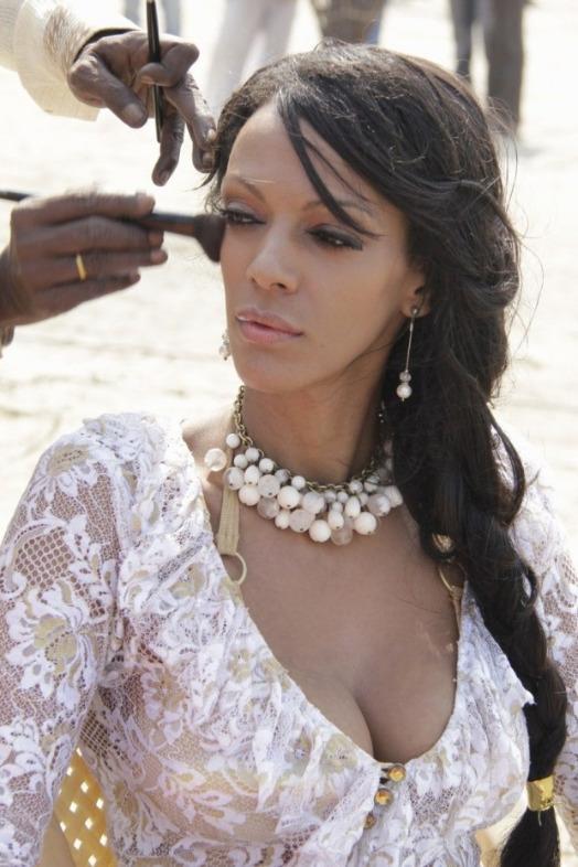 Judi Shakoni Latest Hot Bikini Photos - Heroine Gallery