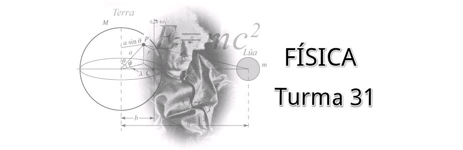 Física - Turma 31