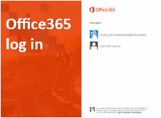 Office 365 - login