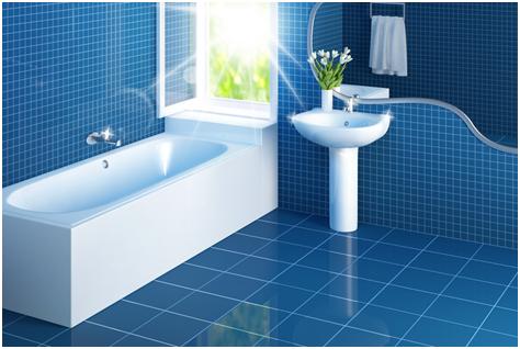 Cara Membersihkan Kamar Mandi WC