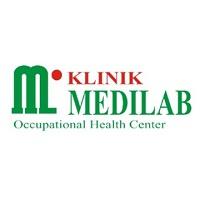 Logo Medilab Klinik Batam