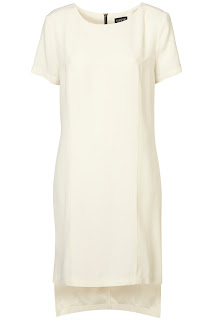 Topshop+cream+dress Thursdays Wish List   Topshop