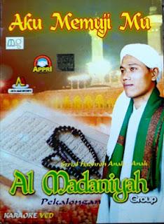 Album Al Madaniyah Group - Sholawat Aku Memuji MU