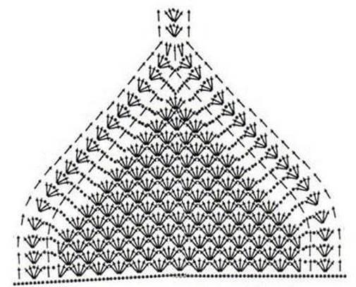Вязание Крючком Купальники 2015