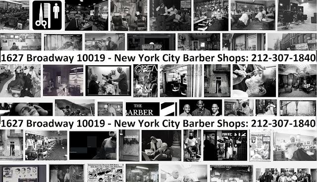 New York City Barber Shops