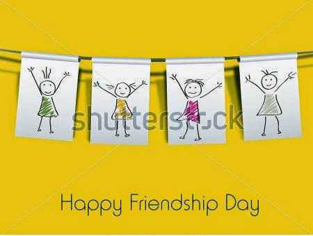 Happy Friendship Day Wallpaper Collection Download