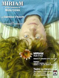 """Presentazione video di """"Miriam, moglie di Gesù"""""""