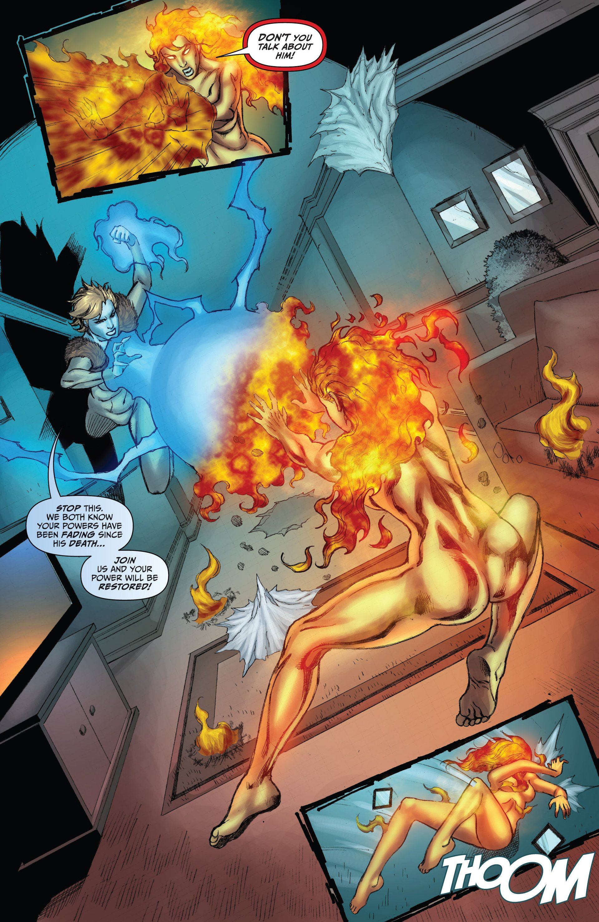 Grimm Fairy Tales (2005) Issue #96 #99 - English 15