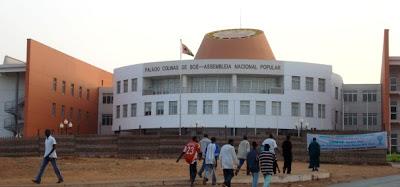 Guiné-Bissau: Maioria dos deputados do PAIGC comparece na sessão parlamentar