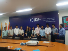 KOICA CAMBODIA OFFICE