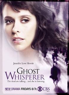Download Ghost Whisperer Completo DVDRip RMVB Legendado