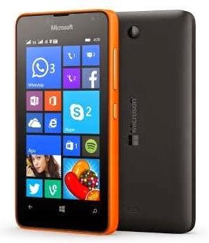 Lumia 430 à preço de banana