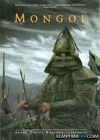 Đế Quốc Mông Cổ