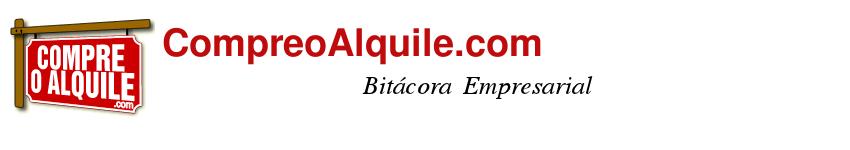 Blog CompreoAlquile.com