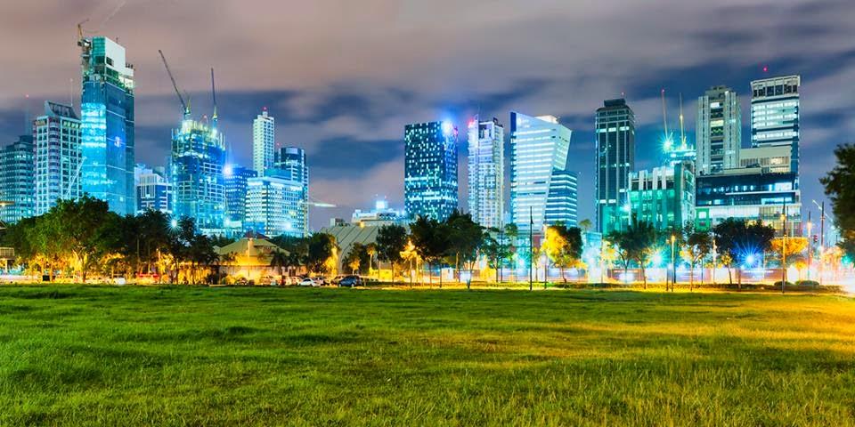 global city regions essay