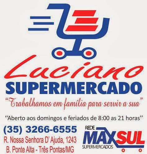 Supermercado do Luciano