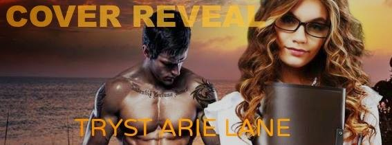 Cover Reveal – Tryst by Arie Lane