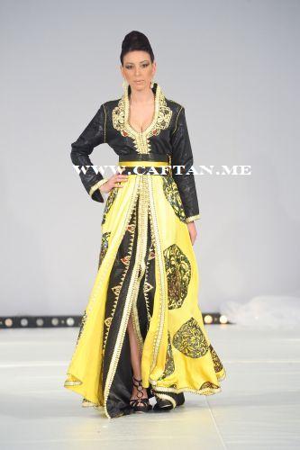 takchita marocaines noir 2012