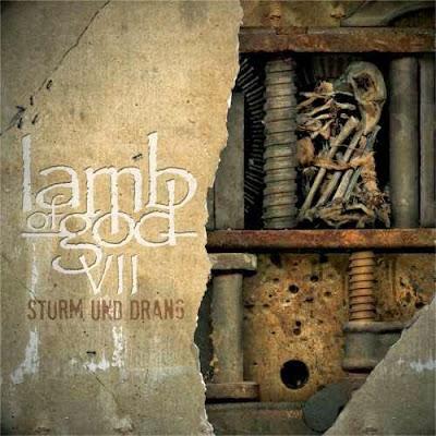 Lamb Of God - VII Sturm Und Drang album