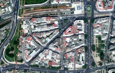 photo Gare Rabat Maroc