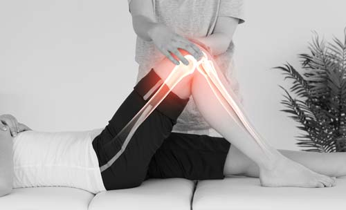 Exercises Knee Arthritis