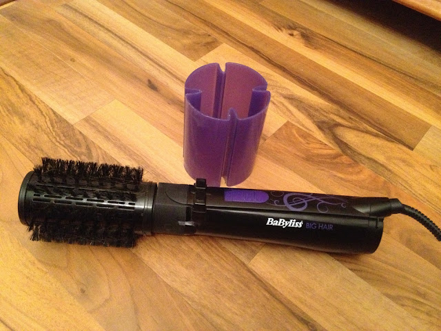 Catriona Macleod How To Get The Salon Look With Babyliss