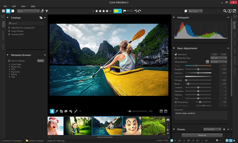 Corel PaintShop Pro X8 v18.0.0.124