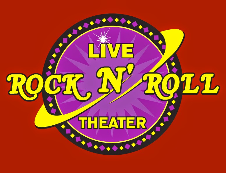 Live Rock 'N' Roll Theater, Pigeon Forge, TN