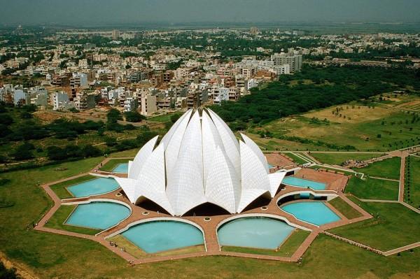 Templos de Delhi