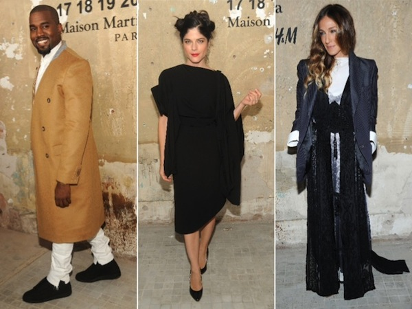 Inside the Maison Martin Margiela with H&M New York Launch - Coco\'s ...