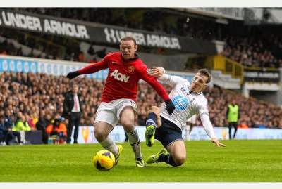Sat 2nd Aug D Day for Chiriches Spurs future