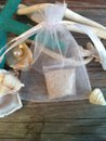 Your Little Portion of  Sand from Christians Seashore can be added to your order of over $25