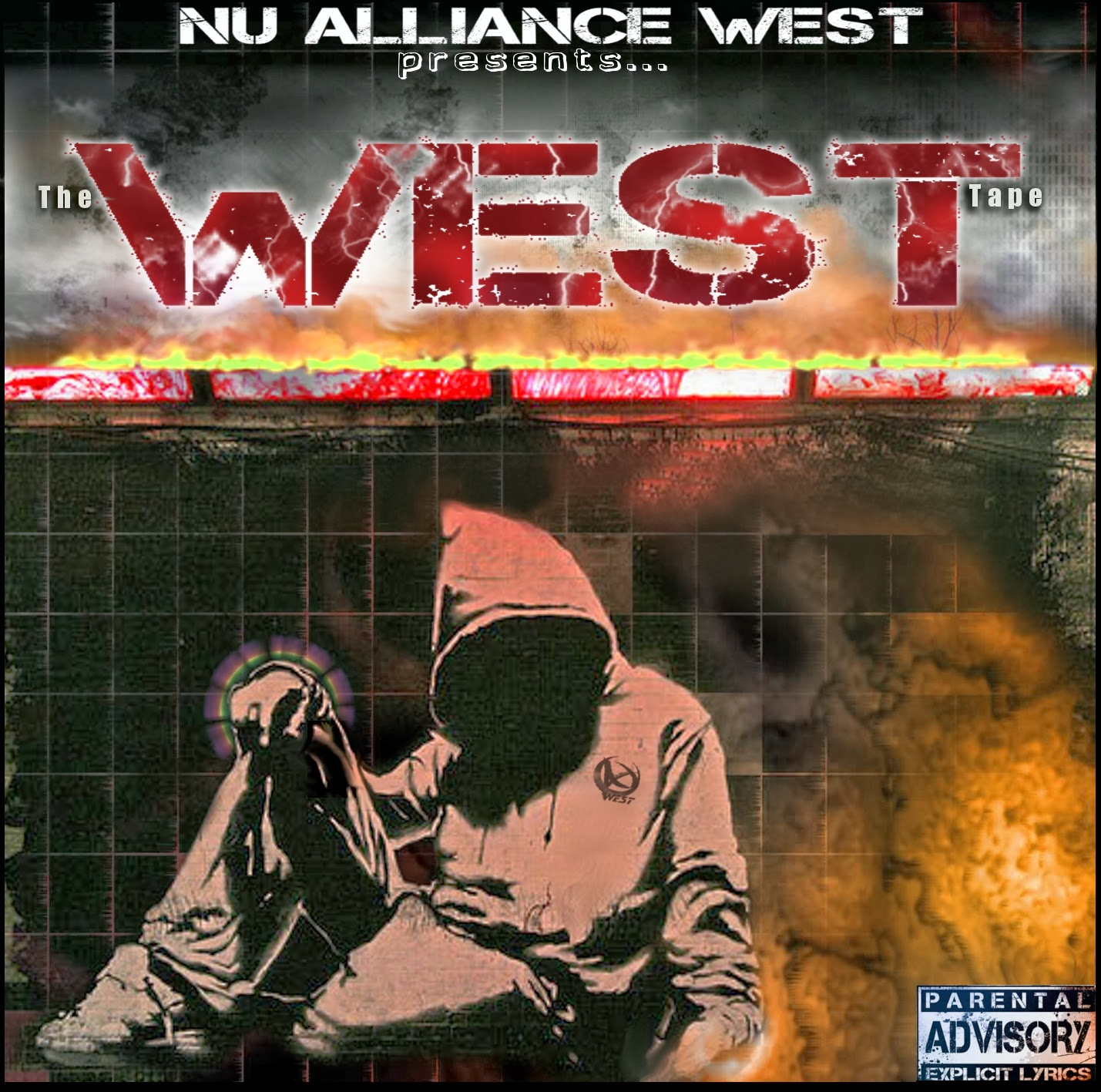 the WEST tape coming soon