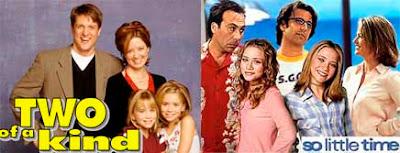 Series protagonizadas por las gemelas Olsen