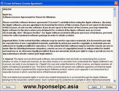 Cara Install iTunes di Komputer Windows - hponselpc.asia