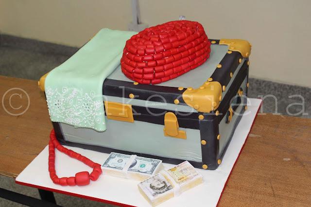 cakesiena, cake factory, traditional wedding, traditional wedding cake, wedding cake, nigerian wedding, nigerian wedding cake