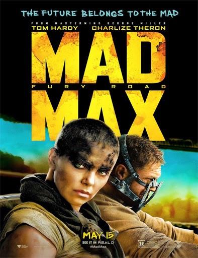 Ver Mad Max: Furia en la carretera (2015) Online