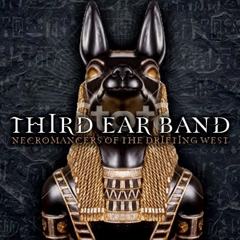 NEW THIRD EAR BAND RECORD!!!