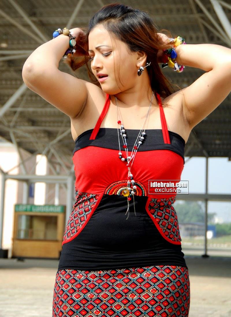 indian armpit