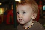 Katalin, 1½ Years