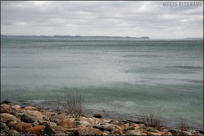 Jūras līcis pie Ōrhusas