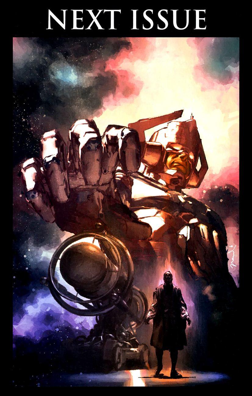 S.H.I.E.L.D chap 2 - Trang 26