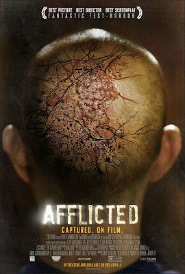 Ver Película Afflicted Online Gratis (2013)