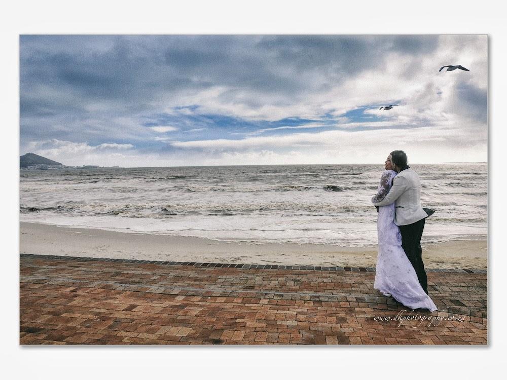 DK Photography Slideshow-0692 Rahzia & Shakur' s Wedding  Cape Town Wedding photographer