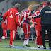 Lesionado, Robben vai desfalcar o Bayern por várias semanas