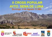 Cross Sena de Luna