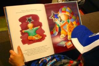 Llibre infantil L'estrella de la Laura