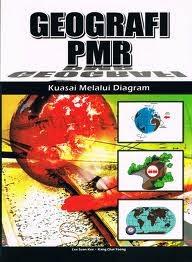 Soalan Peperiksaan Percubaan Geografi PMR 2013