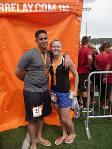 Wasatch Back Ragnar 2011