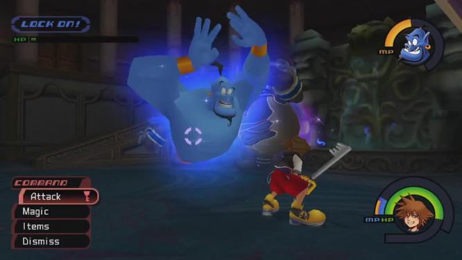 Kingdom Hearts HD 1.5 Remix Wiki